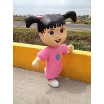 Piñata De Bu Monster Inc
