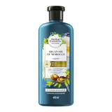 Acondicionador Herbal Essences Bíorenew Argan Oil Of Morroco