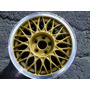 Rin 15 Bbs Vw Originales Barrenacion 5 En 100