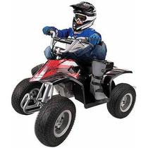 Moto Carrito Electrico Montable Cuatrimoto Eléctrica Razor