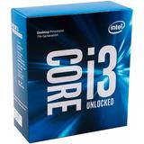 Procesador Intel Core I3-7350k S-1151 7a Generacion 4.20ghz