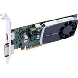Tarjeta Gráfica Nvidia Quadro 600 1gb Ddr3 Adaptador Dvi Vga