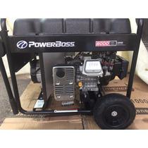 Planta O Generador De Luz Briggs Stratton 8000 Watts