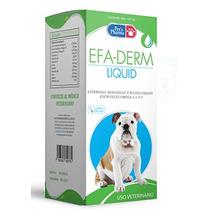 Efa-derm Liquid (omega 3, 6 Y 9, Vitaminas Y Minerales)