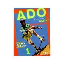 Libro Ado Cahier D Exercices *cj
