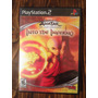 Avatar The Last Airbender: Into The Inferno - Envío!