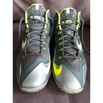 Tenis Nike Lebron James Xi 11 28.5mx10.5us en venta en San
