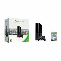 Consola Xbox 360 E 4gb + Peggle 475014p