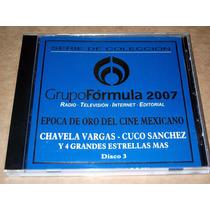 Grupo Radio Formula Chavela Vargas Cuco Sanchez Bribiesca Cd