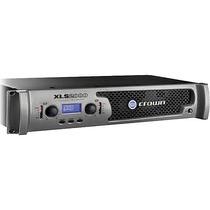 Crown Audio Xls-2000 Amplificador Xls2000