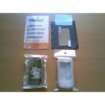 Combo De 4 Accesorios Samsung Tocco S5560 Envio Gratis!