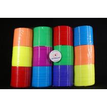 Juguete Resorte Gusano De Plástico Bicolor