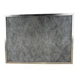 Filtro De Campana Mabe Iem 26x36 Con Tela Y Carbón Activado