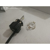 2x Adaptadores Bases Foco Led H7 Vw Jetta Clasico Pssal