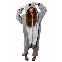 Pijama Disfraz De Oso Koala Para Adultos Envio Gratis