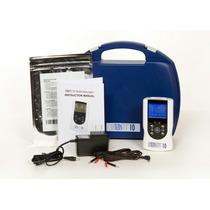 Electroestimulador Intensity 10inlcuye 10 Programas Pre-est