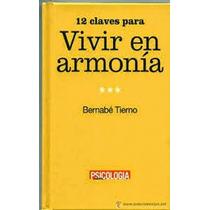 12 Claves Para Vivir En Armonía-ebook-libro-digital