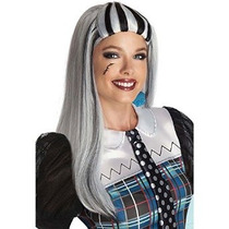 Monster High - Frankie Stein Peluca (niño)