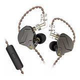 Audífonos Kz Zsn Pro Gray
