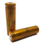 Bateria Recargable Tipo Ultrafire 4.2v 5200 Mah Aa 14500