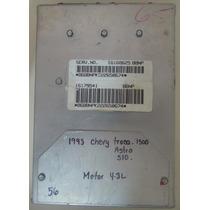 Computadora 1993 Chevy 1500 Astro S10 4.3 L Ecu Ecm Pcm