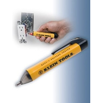 Probador De Corriente Marca Klein Tools Mod. Ncvt-1