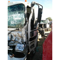 Isuzu Elf 600 Accidentado 4cil Diesel Por Partes