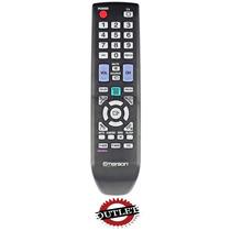 Control Remoto Bn59-00973a Tv Plasma Emerson