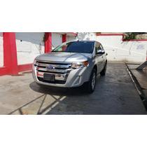 Ford Edge 2013 Version Sel