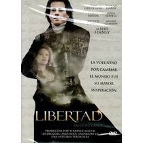 Dvd Libertad ( Amazing Grace ) - Michael Apted