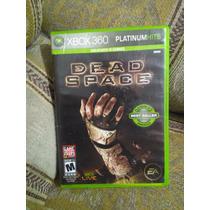 Dead Space 1 Xbox 360 Barato