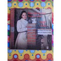 Rosenda Bernal Lp Pero No Me Olvides. 1974