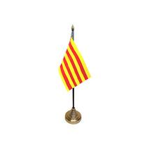 Bandera Española - Mesa De Valencia 12 Paquete España Regi