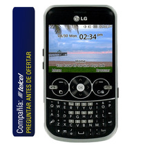 Lg 900g Sms Mms Radio Fm Mp3 Cám 2 Mpx Video Calculadora
