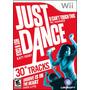 Just Dance Nintendo Wii Gaming Nuevo En Caja Mc Hammer
