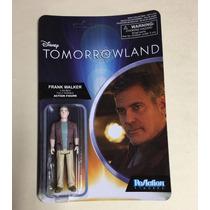 Funko Reaction Frank Walker Tomorrowland George Clooney