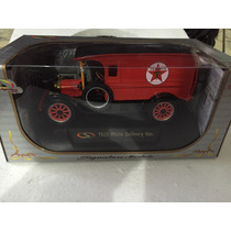 1920 White Delivery Van, Texaco, Escala 1:32