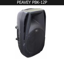 Peavey 03609760 Bafle | Activo 450w Usb 2 Canales Pbk 12