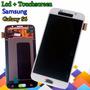 Display Lcd Pantalla Touch Samsung Galaxy S6 Blanco Completa