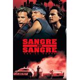 Dvd Sangre Por Sangre, Blood In Blood Out, Vatos Locos