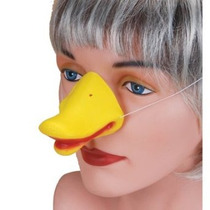 Duck Bill Máscara Disfraces Animal Kingdom Hocico De Hallowe