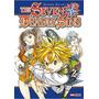 Manga The Seven Deadly Sins Tomo 1 Al 13 Precio C/u Panini