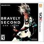 Bravely Second End Layer 3ds Nuevo Citygame Ei