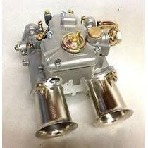 Carburador Weber Hoizontal 40 Dcoe Marca Fajs