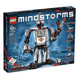 Tb Lego Mindstorms Ev3 31313