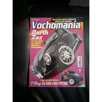 Vochomania Darth Zas Un Escarabajo Con Espíritu Deportivo