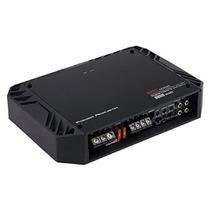 Power Acoustik Bamf2000 / 1d 2000w Clase D Amplificador Mono