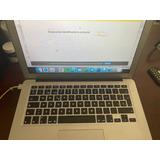 Macbook Air 128 Gb Early 2015