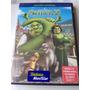 Película Shrek 2 Dvd Nueva Sellada Region 1y4 Español 5.1