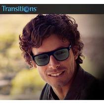 Lentes Transitions Signature Vii Con Armazón Incluido en venta en ... d6cbe3c9e9